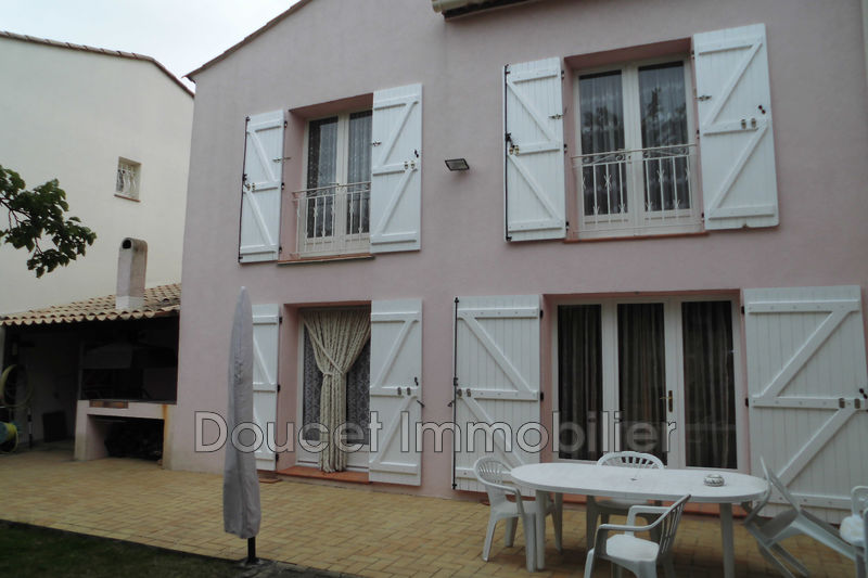 Photo n°6 - Vente Maison villa Béziers 34500 - 220 000 €