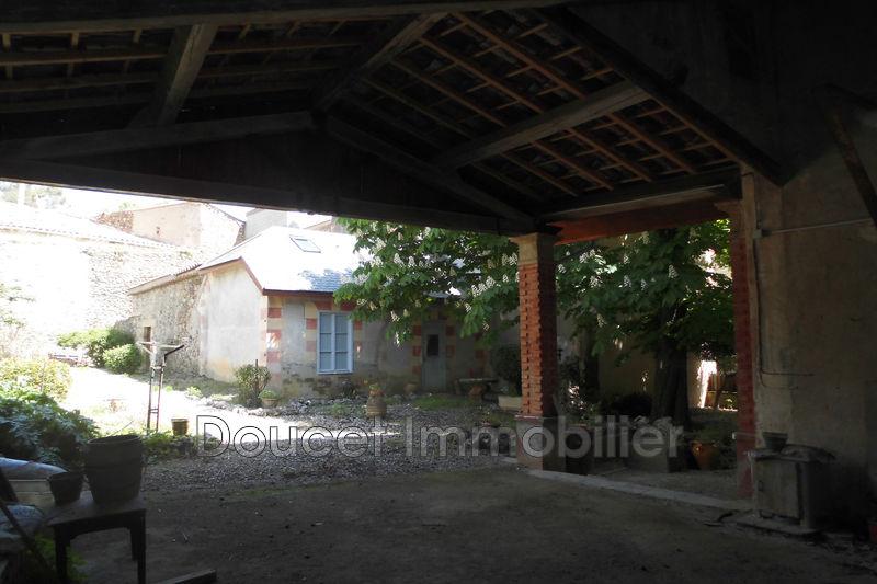 Photo n°12 - Vente maison de caractère Berlou 34360 - 230 000 €