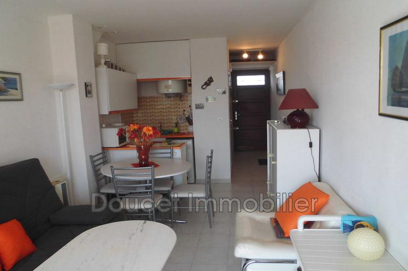 Photo n°3 - Vente appartement Valras-Plage 34350 - 69 000 €