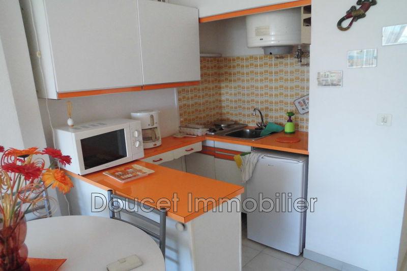 Photo n°4 - Vente appartement Valras-Plage 34350 - 69 000 €