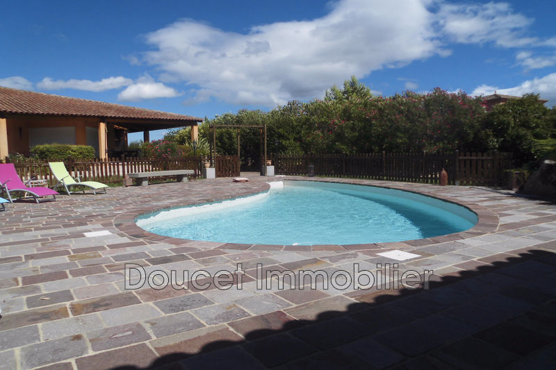 Photo n°9 - Vente Maison villa provençale Puissalicon 34480 - 729 000 €