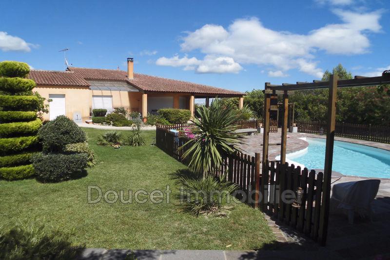 Photo n°2 - Vente Maison villa provençale Puissalicon 34480 - 729 000 €