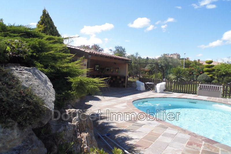 Photo n°12 - Vente Maison villa provençale Puissalicon 34480 - 729 000 €