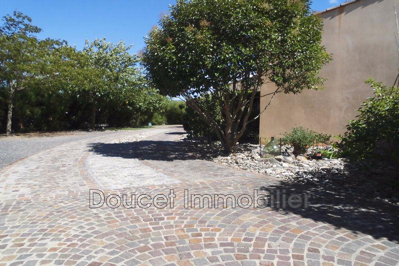 Photo n°13 - Vente Maison villa provençale Puissalicon 34480 - 729 000 €