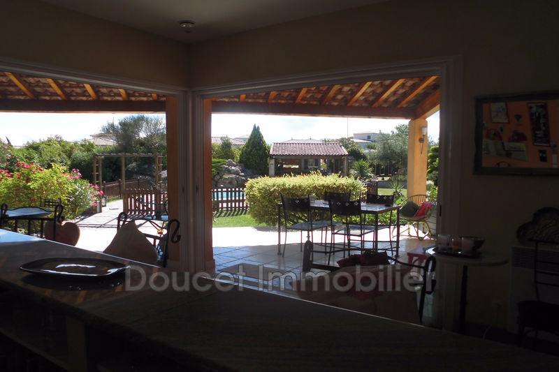 Photo n°6 - Vente Maison villa provençale Puissalicon 34480 - 729 000 €
