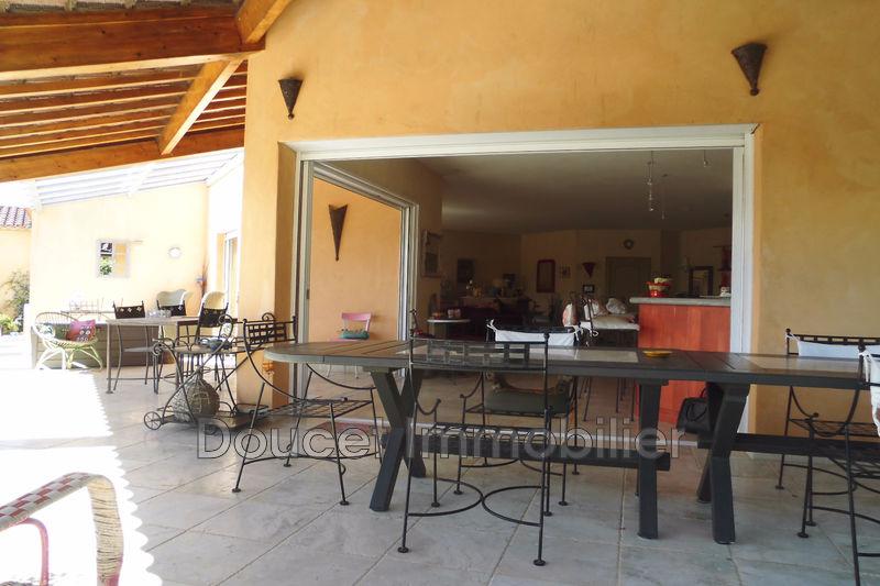 Photo n°11 - Vente Maison villa provençale Puissalicon 34480 - 729 000 €