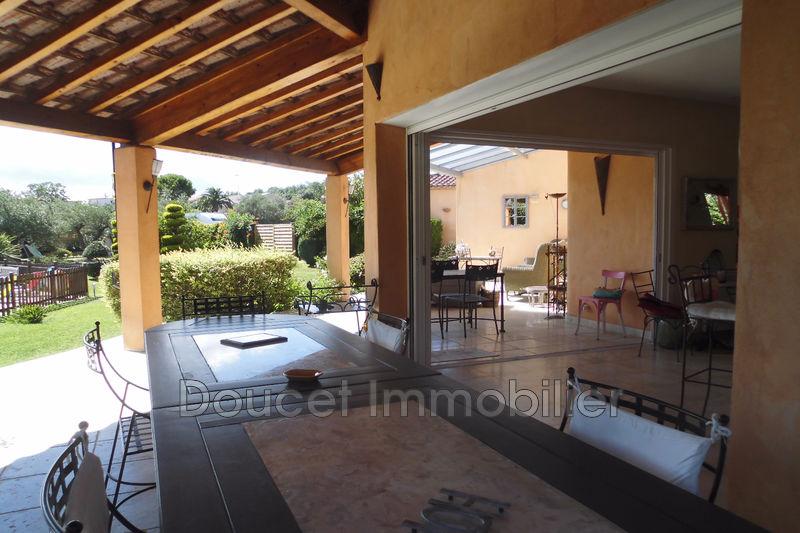 Photo n°3 - Vente Maison villa provençale Puissalicon 34480 - 729 000 €