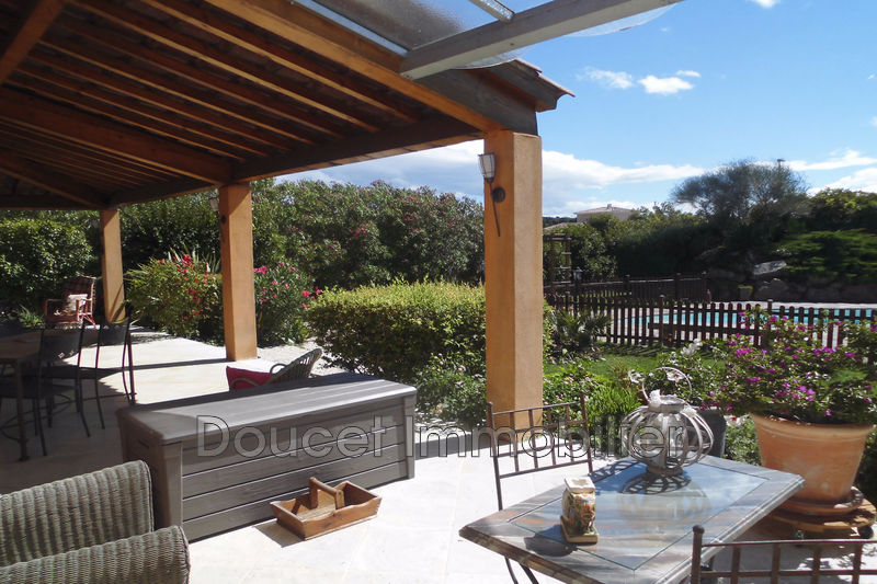 Photo n°5 - Vente Maison villa provençale Puissalicon 34480 - 729 000 €