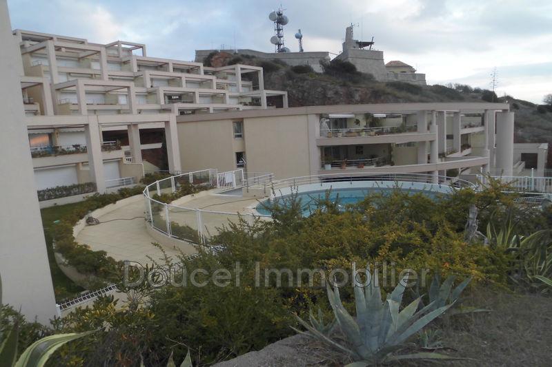 Photo n°6 - Vente appartement Sète 34200 - 168 000 €