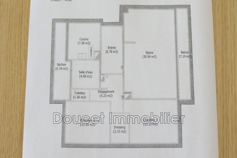 Photo n°5 - Vente appartement Béziers 34500 - 79 000 €