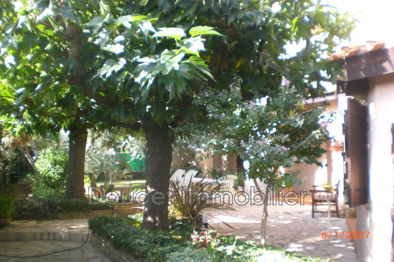 Photo n°6 - Vente Maison villa provençale Pézenas 34120 - 435 000 €