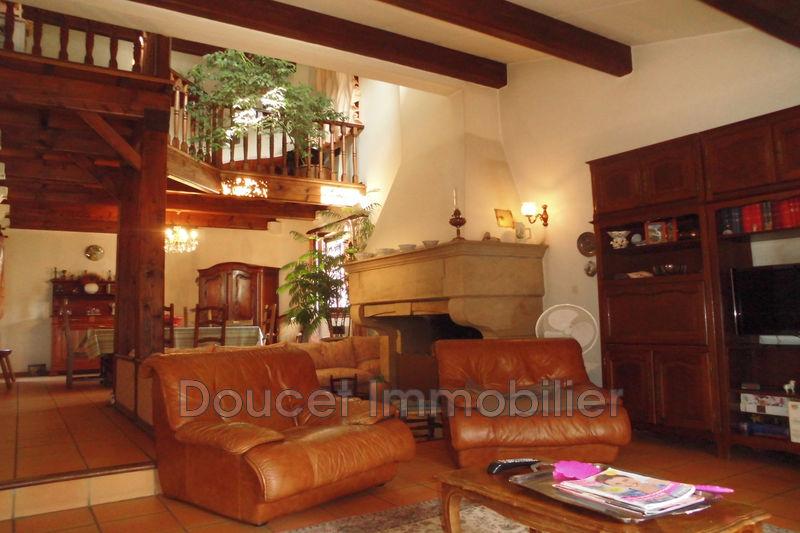 Photo n°2 - Vente Maison villa provençale Pézenas 34120 - 435 000 €