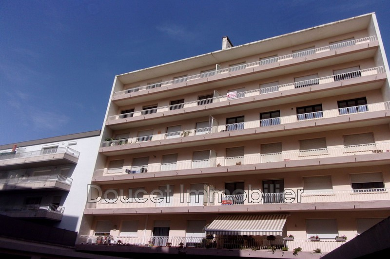 Photo n°1 - Vente appartement BEZIERS 34 500 - 79 000 €