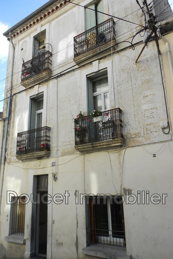 Photo n°1 - Vente appartement Béziers 34500 - 55 000 €
