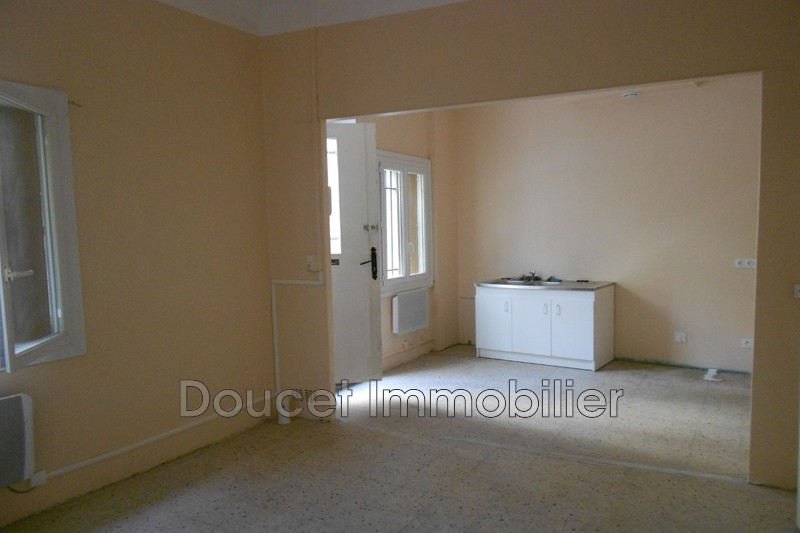 Photo n°2 - Vente appartement Béziers 34500 - 55 000 €