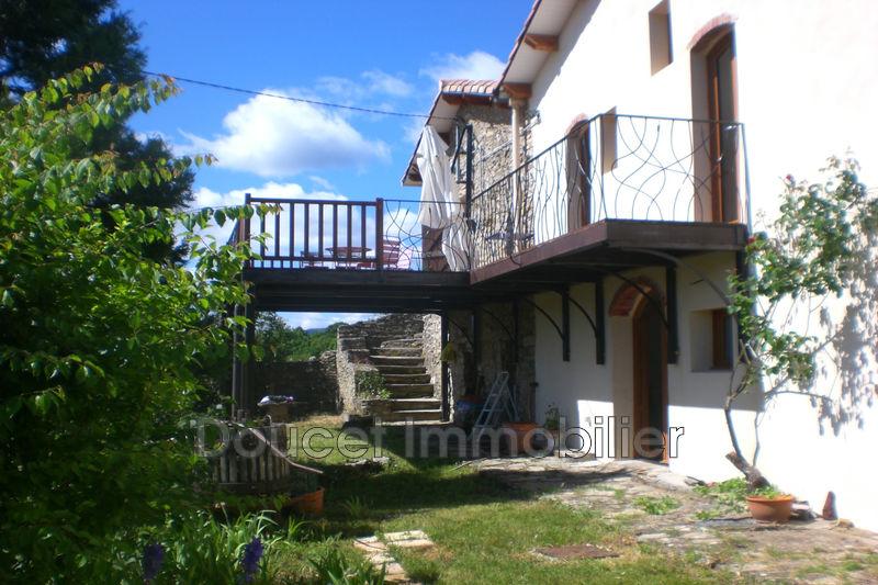 Photo n°6 - Vente maison de caractère Bédarieux 34600 - 335 000 €