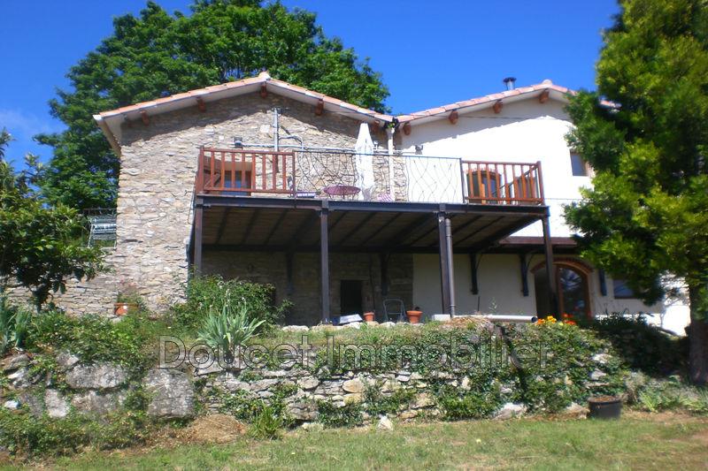 Photo n°2 - Vente maison de caractère Bédarieux 34600 - 335 000 €