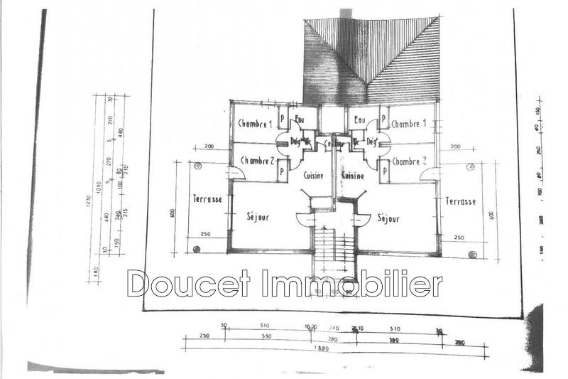 Photo n°12 - Vente appartement Valras-Plage 34350 - 175 000 €
