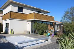 Photos  Maison contemporaine à vendre Thézan-lès-Béziers 34490