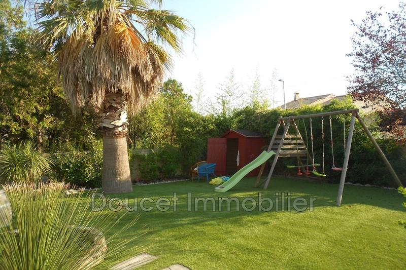 Photo n°2 - Vente Maison villa provençale Thézan-lès-Béziers 34490 - 410 000 €