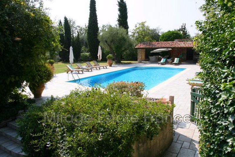 Photo n°3 - Location Maison bastide Tourrettes-sur-Loup 06140 - 28 000 €