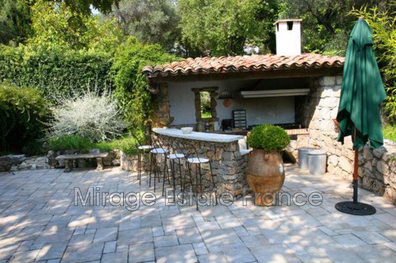 Photo n°4 - Location Maison bastide Tourrettes-sur-Loup 06140 - 28 000 €