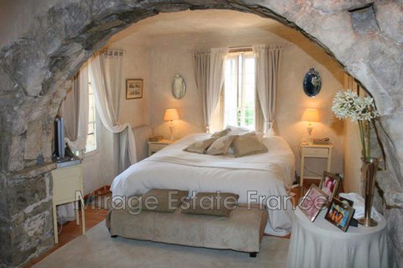 Photo n°5 - Location Maison bastide Tourrettes-sur-Loup 06140 - 28 000 €