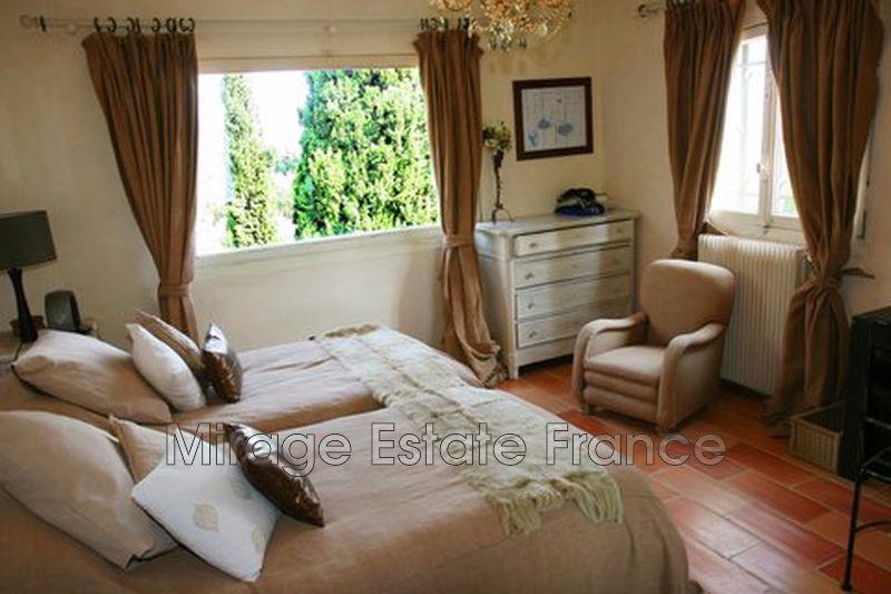 Photo n°6 - Location Maison bastide Tourrettes-sur-Loup 06140 - 28 000 €
