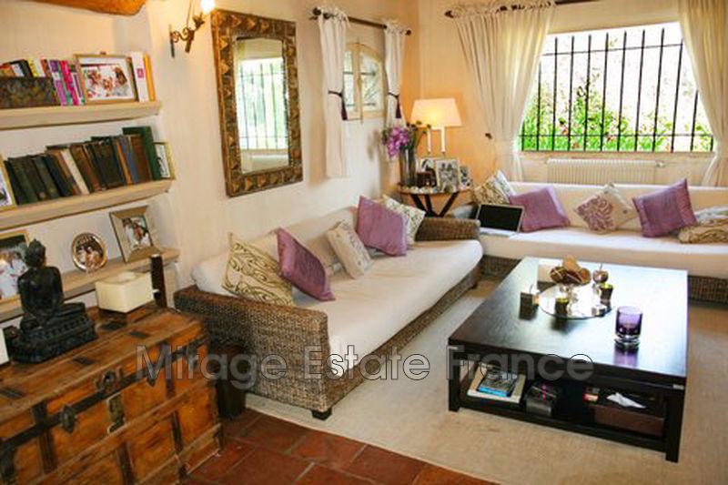 Photo n°8 - Location Maison bastide Tourrettes-sur-Loup 06140 - 28 000 €