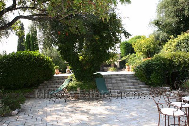 Photo n°9 - Location Maison bastide Tourrettes-sur-Loup 06140 - 28 000 €