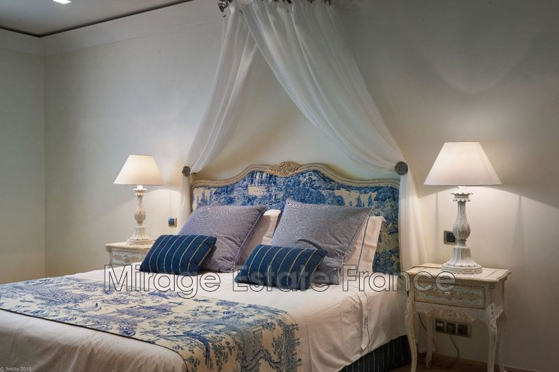 Photo n°7 - Location Maison villa Saint-Tropez 83990 - Prix sur demande