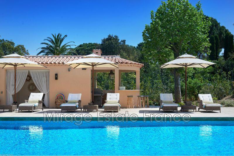 Photo n°12 - Location Maison villa Saint-Tropez 83990 - Prix sur demande