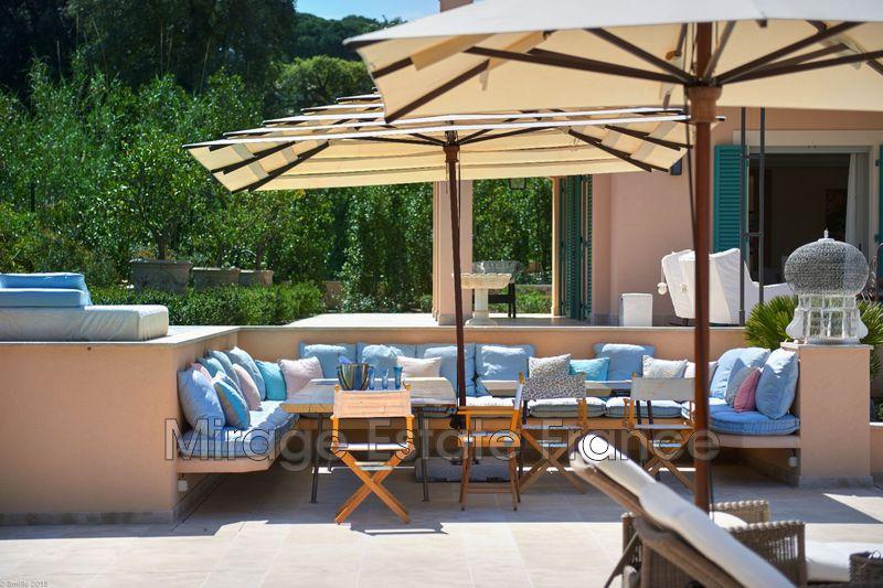Photo n°3 - Location Maison villa Saint-Tropez 83990 - Prix sur demande
