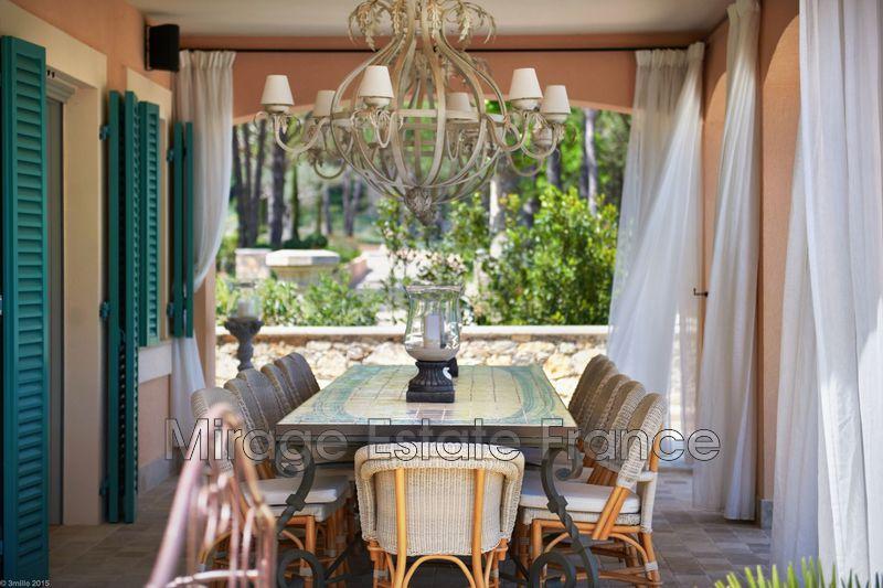 Photo n°11 - Location Maison villa Saint-Tropez 83990 - Prix sur demande