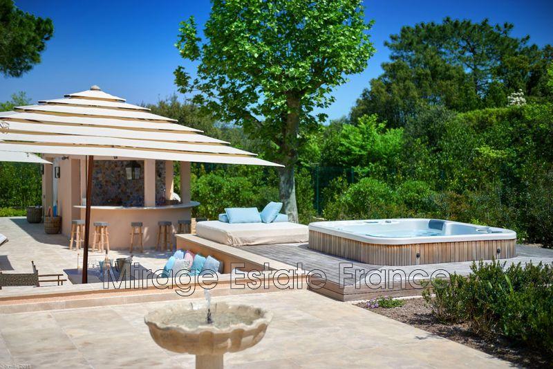 Photo n°13 - Location Maison villa Saint-Tropez 83990 - Prix sur demande