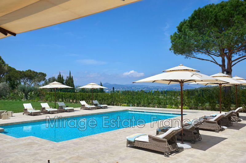 Photo n°2 - Location Maison villa Saint-Tropez 83990 - Prix sur demande