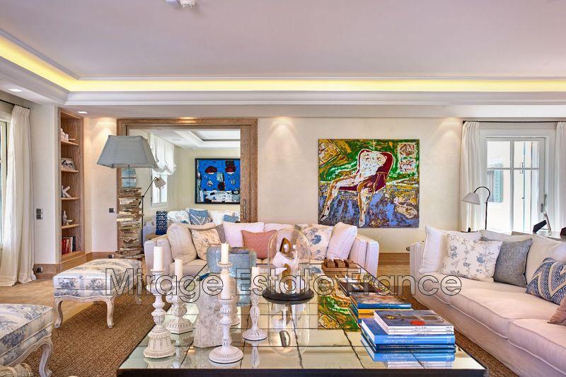 Photo n°6 - Location Maison villa Saint-Tropez 83990 - Prix sur demande