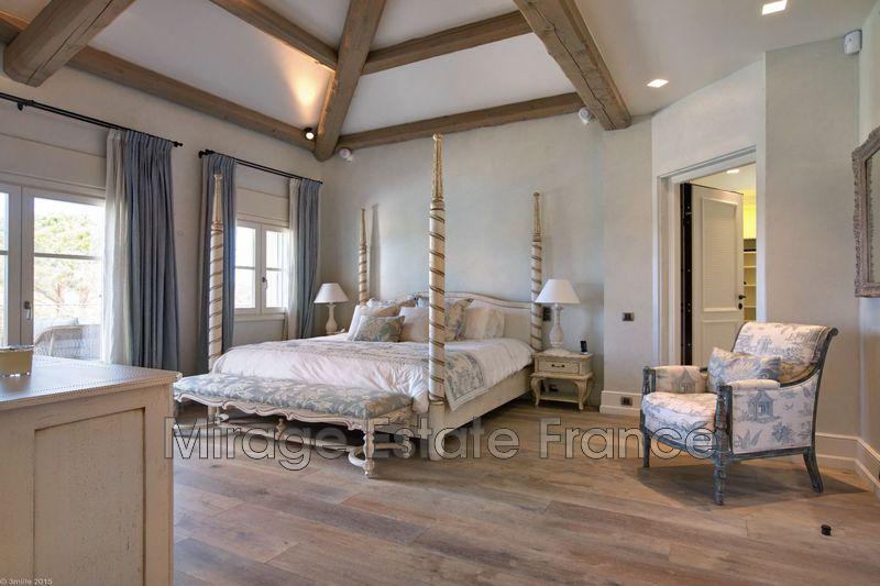 Photo n°8 - Location Maison villa Saint-Tropez 83990 - Prix sur demande
