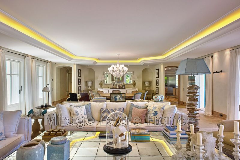 Photo n°4 - Location Maison villa Saint-Tropez 83990 - Prix sur demande