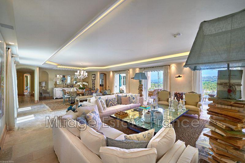 Photo n°5 - Location Maison villa Saint-Tropez 83990 - Prix sur demande