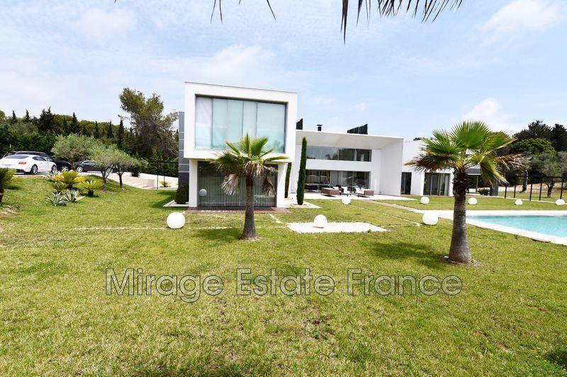 Photo n°2 - Vente Maison villa Mougins 06250 - 10 490 000 €