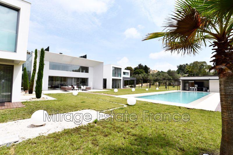 Photo n°3 - Vente Maison villa Mougins 06250 - 10 490 000 €