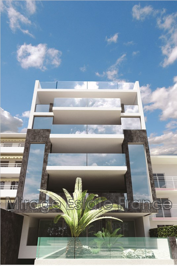 Photo n°2 - Vente appartement Cannes 06400 - 1 690 000 €