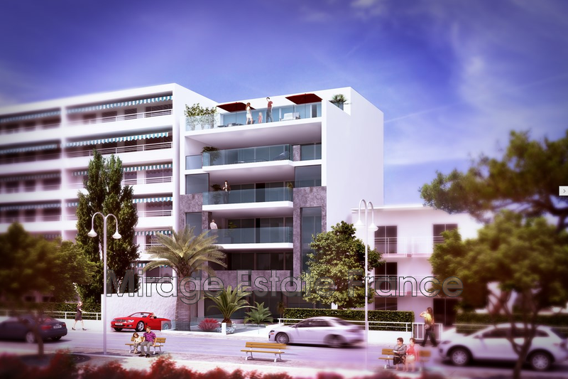 Photo n°3 - Vente appartement Cannes 06400 - 1 690 000 €