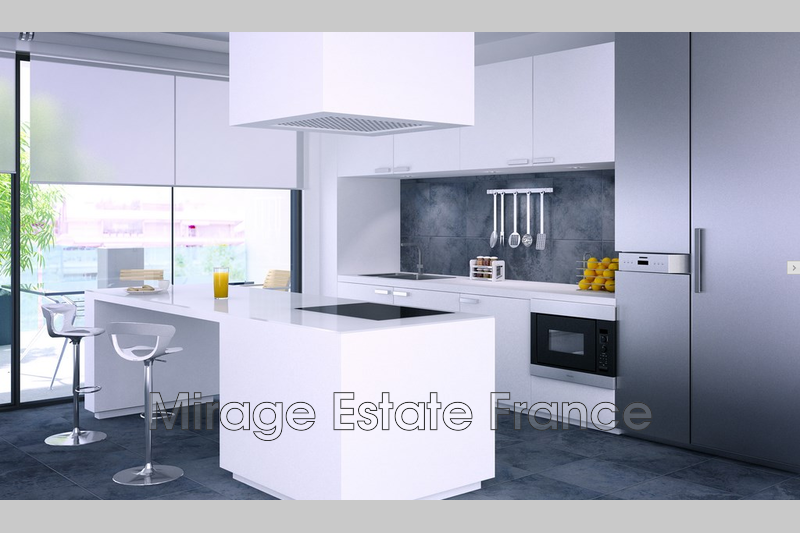 Photo n°5 - Vente appartement Cannes 06400 - 1 690 000 €