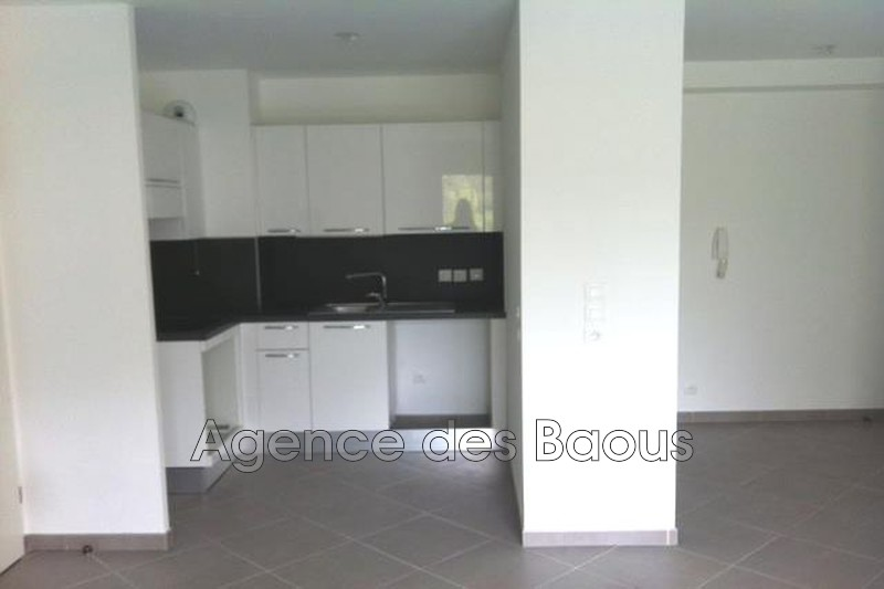 Appartement La Colle-sur-Loup  Location appartement  2 pièces   47m²