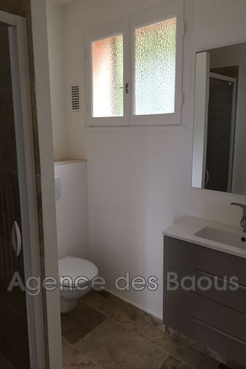 Photo n°10 - Location Maison villa Saint-Jeannet 06640 - 1 950 €