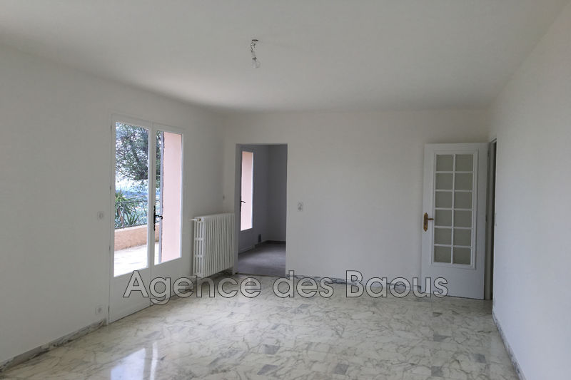 Photo n°3 - Location Maison villa Saint-Jeannet 06640 - 1 950 €