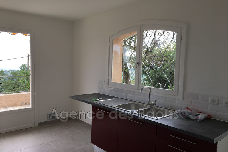 Photo n°4 - Location Maison villa Saint-Jeannet 06640 - 1 950 €