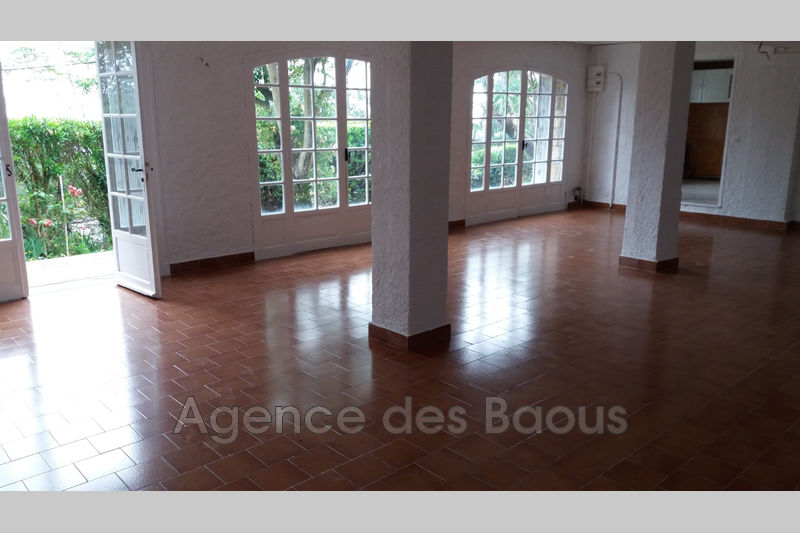 Photo n°15 - Location Maison villa Saint-Jeannet 06640 - 1 950 €